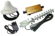 Усилитель сотового сигнала  W-CDMA (3G)
