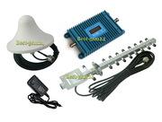 3G ретранслятор  WCDMA2100 с дисплеем