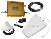 Усилитель сотового сигнала GSM-DSC1800