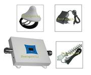 Усилитель сотового сигнала 3G-2100 (W)