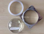 Вторичная оптика . В наличии. Ledintero для производства уличного светильника светодиодного серии UL SL