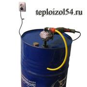 Насос бочковый электрический НБ-10