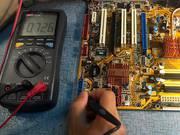 Сложный ремонт компьютеров и комплектующих к ним Пятигорск