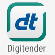 DigiTender мобильное приложение для работы с тендерами